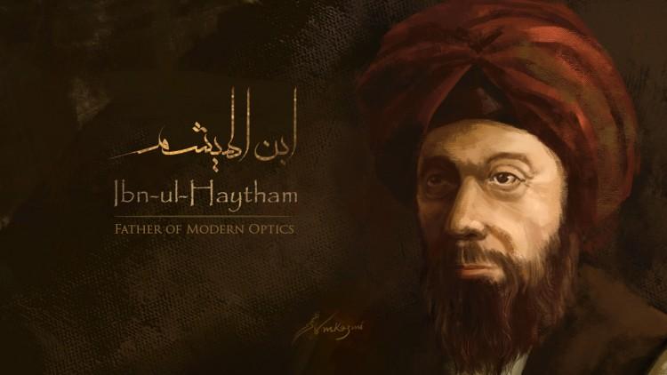 ابن الهيثم تحدث عن الجاذبية قبل نيوتن  ب 600 عام