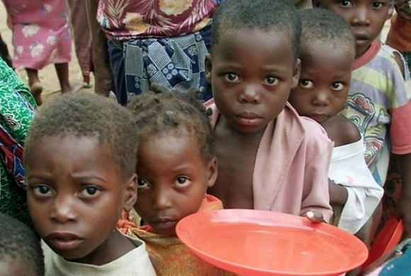 هل يمكن القضاء على الفقر بمصاريف الاحتفال برأس السنة