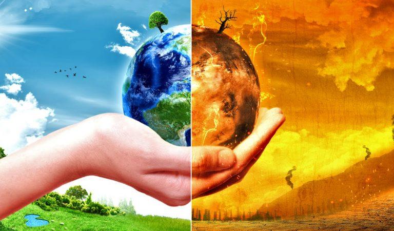 الاحتباس الحراري، مقترحات وحلول.