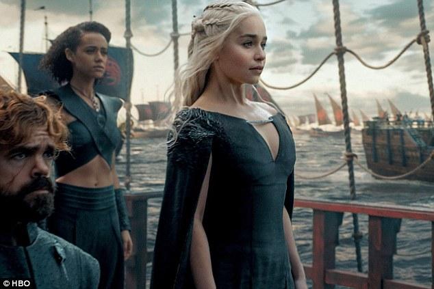 دليل المبتدئين في مسلسل Game of Thrones – صراع العروش