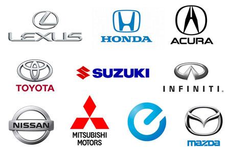 معلومات يجب عليك معرفتها عن كل ماركة سيارات يابانية