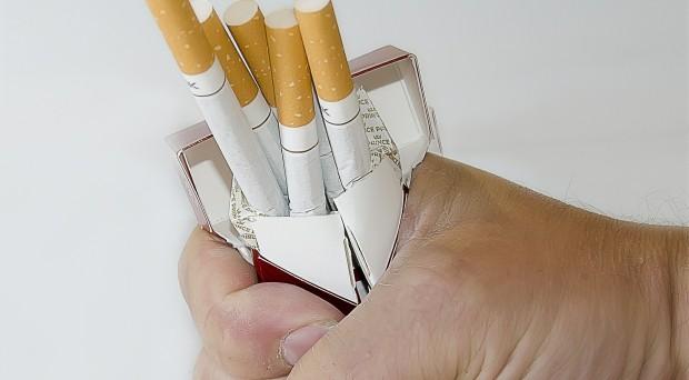 قصة قصيرة: علبة السجائر التي جعلتني أقلع عن التدخين!
