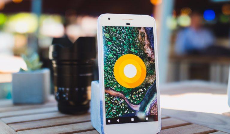 كل ما تريد ان تعرفه عن التحديث الأخير لهواتف اندرويد Android oreo 8 (اوريو 8)