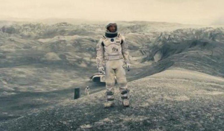 10 من أفضل أفلام الفضاء والخيال العلمي حسب تصنيف IMDB