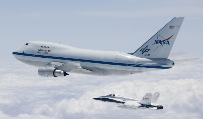 ناسا تخطط لتقليل زمن أي رحلة جوية إلى النصف