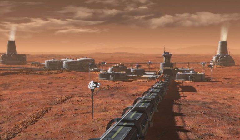 متى ستؤسس أول مستعمرة بشرية في الفضاء؟ – بالعربي
