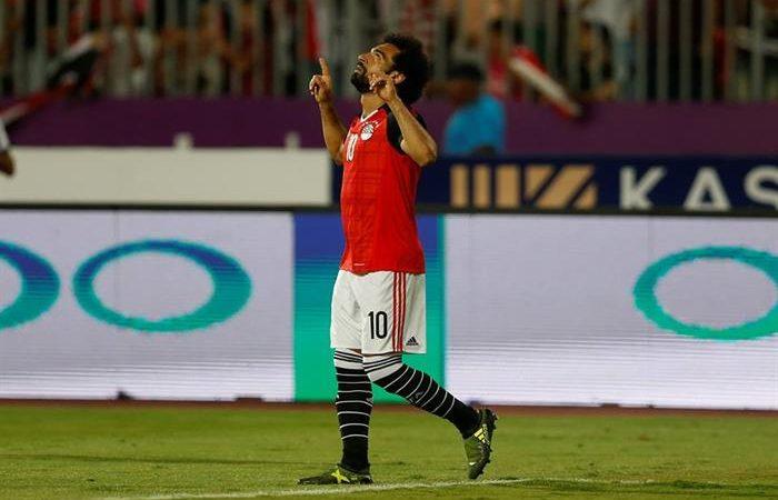 12.5 مليون دولار يدخلون خزينة «الفراعنة» بعد التأهل للمونديال.. كوورة بالعربي