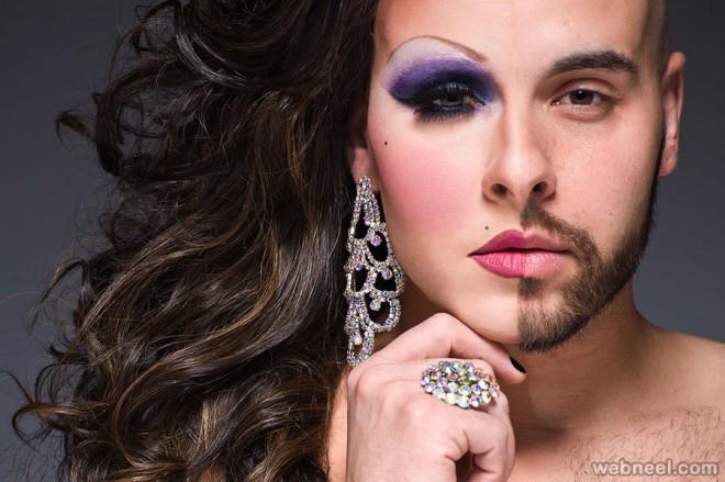 ما الفرق بين  المثلية الجنسية واضطراب الهوية الجنسية!