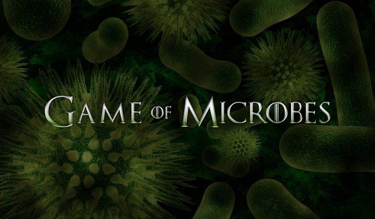 أكثر من 99% من الميكروبات داخل جسم الإنسان لا يعرف العلم عنها شيئاً