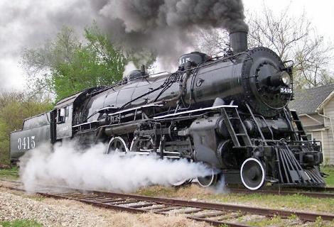 5 قطارات غيرت مسار التاريخ