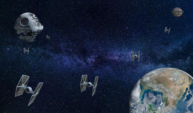 تعرف  على أكبر رحلة فضائية في تاريخ العالم