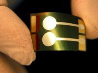 plastic Solar cell - Public Domain