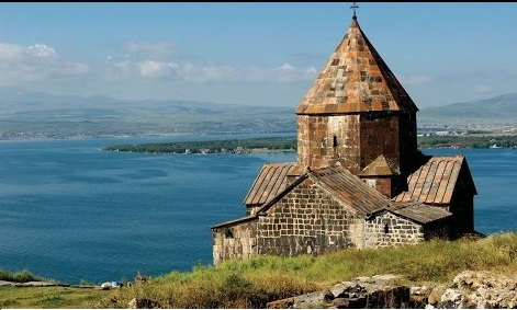بحيرة Sevan