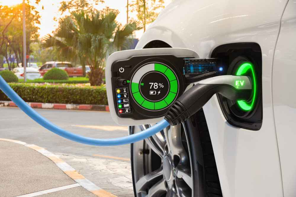 اسعار السيارات الكهربائية
