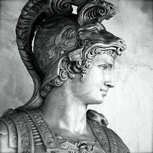 الاسكندر الأكبر