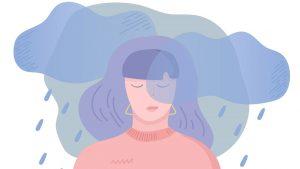 التحول من اختبار الدم إلى اختبار الاكتئاب