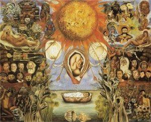 لوحة موسى