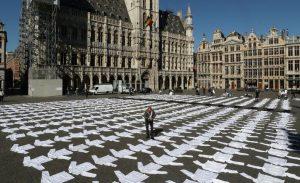 عاصمة بلجيكا